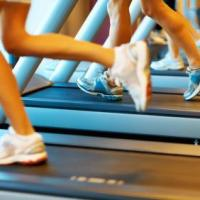 Quick Recovery Treadmill Workout