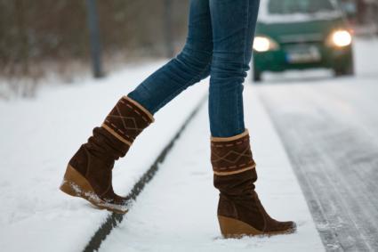Ladies39 Winter Boots Lovetoknow