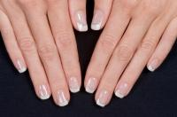 Pictures of Simple Nail Art [Slideshow]