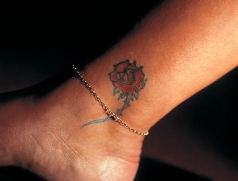Rose Tattoos Lovetoknow