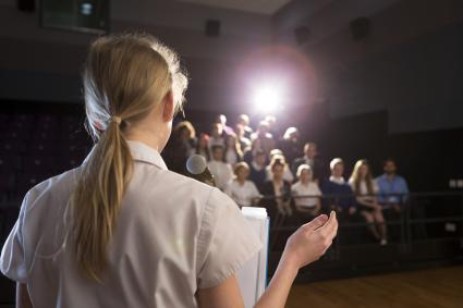 Speech Ideas for Student Council Roles LoveToKnow