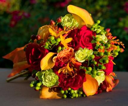 Free Wallpaper Fall Colours Fall Flower Arrangements For Weddings Lovetoknow