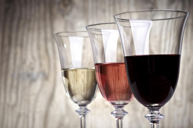 7 Best Wines for Beginners