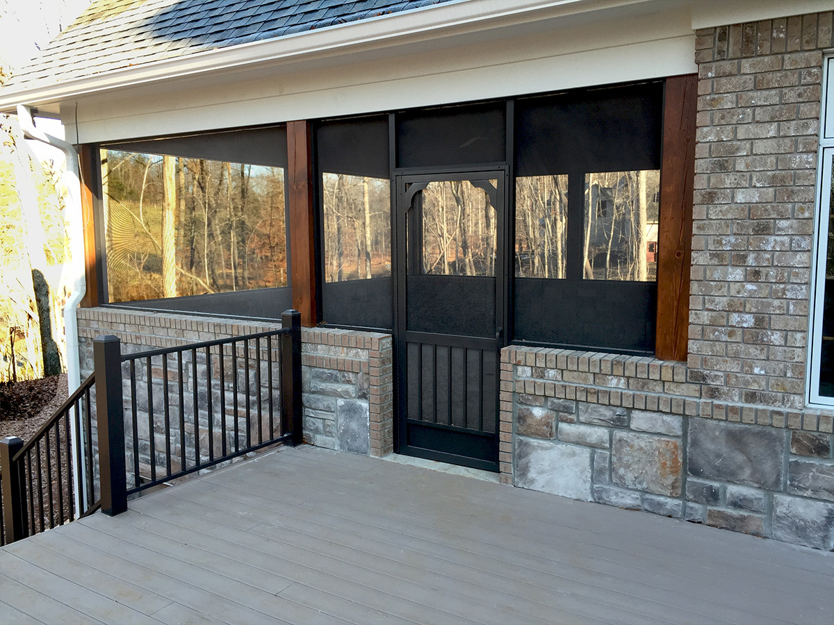 Patio Screen Doors Porch And Patio Screen Doors Pca Products