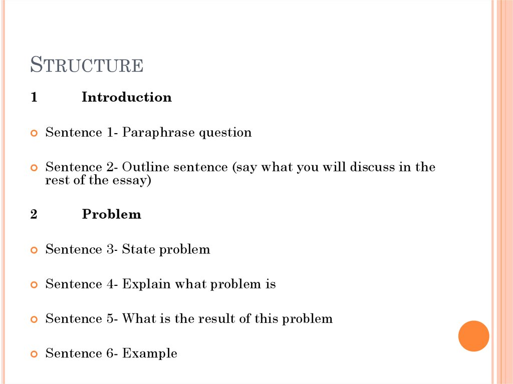 Problem solution essay outline (order an essay inexpensively) \u2013 The