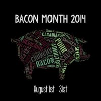 Announcing Bacon Month