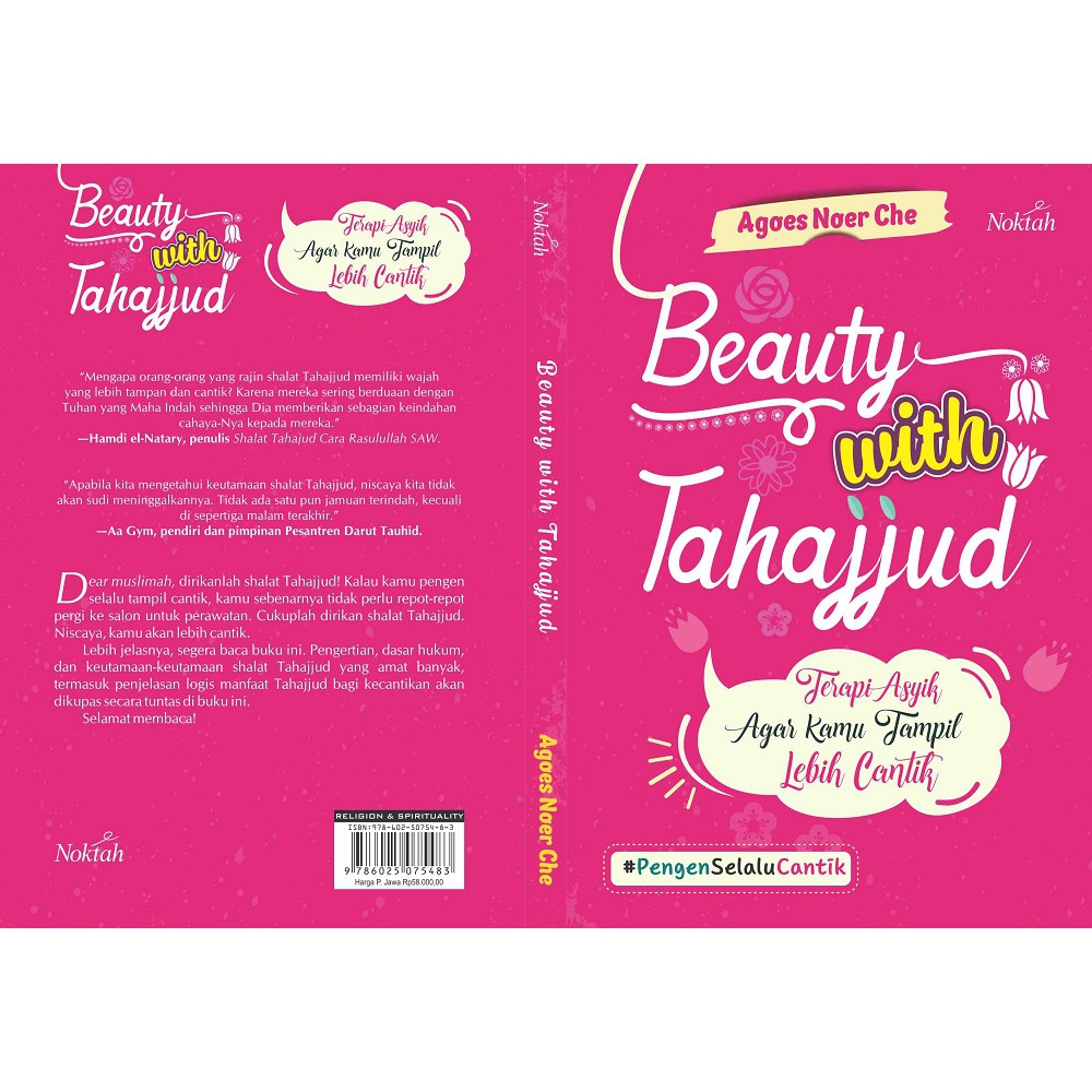Pengertian Cantik Beauty With Tahajjud