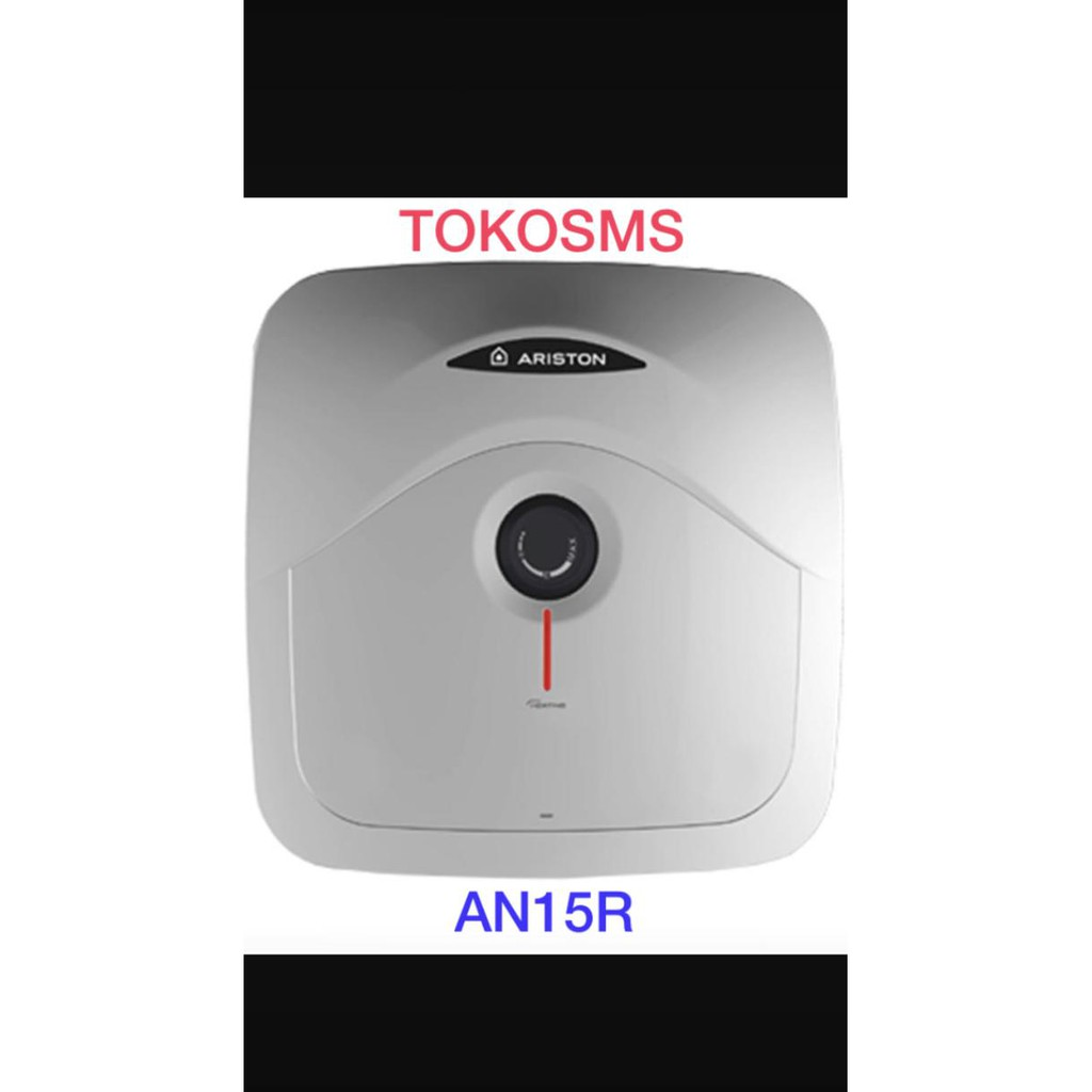 Ariston Mesin Cuci Service Center Jakarta Murah Water Heater Ariston Andris Series An15r 15 Liter 350 Watt