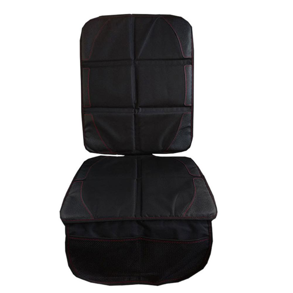 Baby Car Seat Universal Seat Cushion Protector Baby Car Chair Cover Durable Anti Slip Pad Coverage For Child Universal Thickened