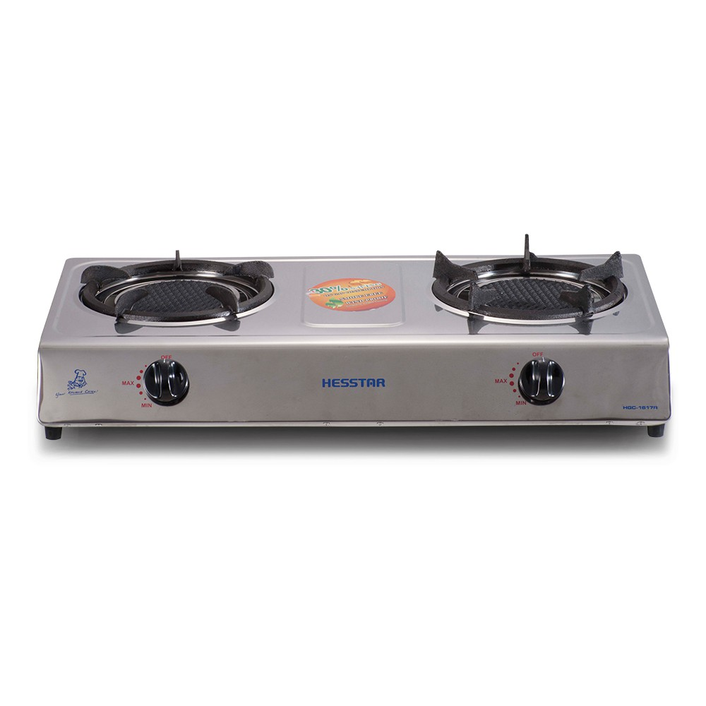 Gambar Oven Gas Hesstar Infra Red Gas Cooker Hgc 1617r