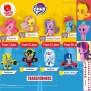 Mcdonalds Kids Meal Toys 2018