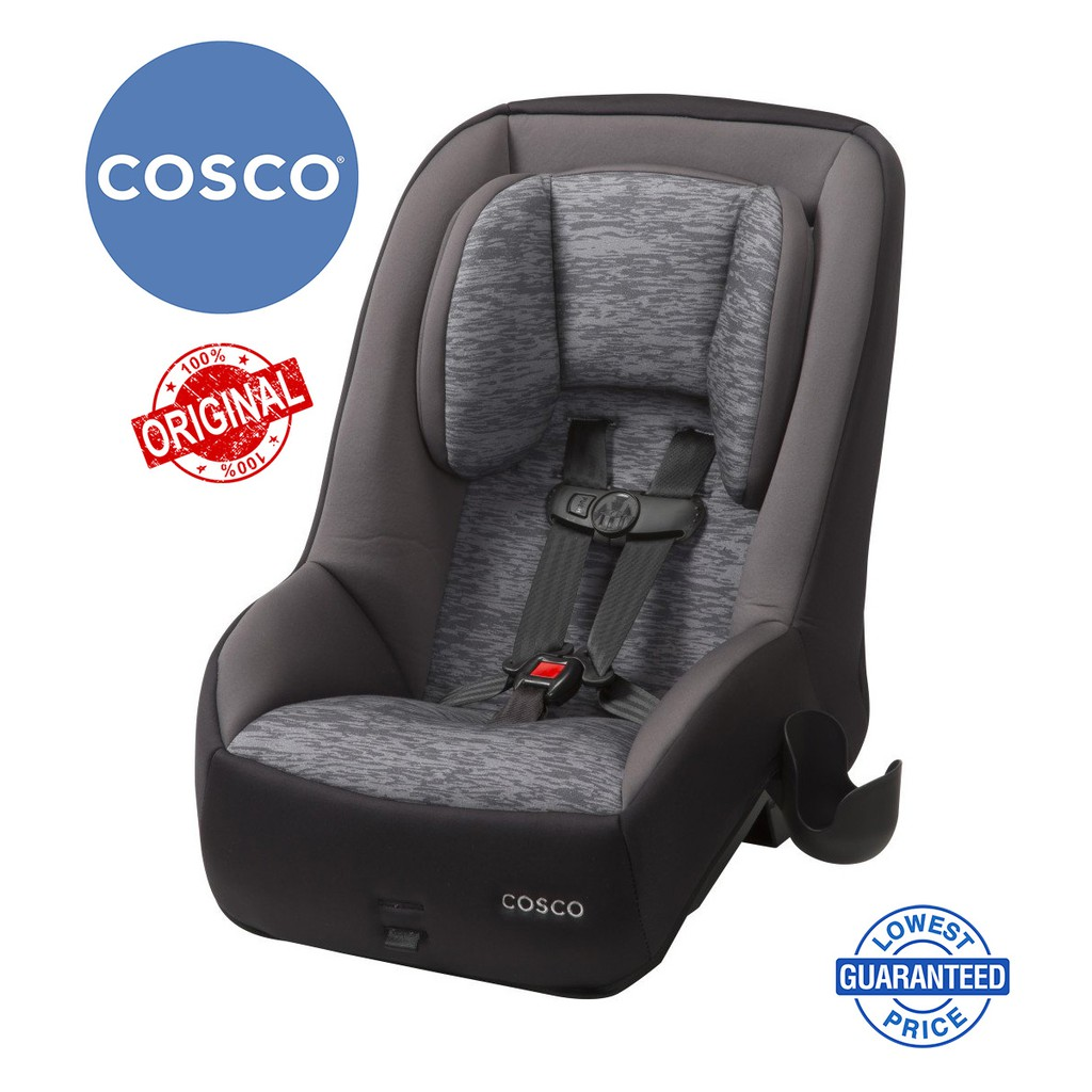 Child Car Seat Usa Cosco Mighty Fit 65 Dx Convertible Car Seat Usa Imported Carseat