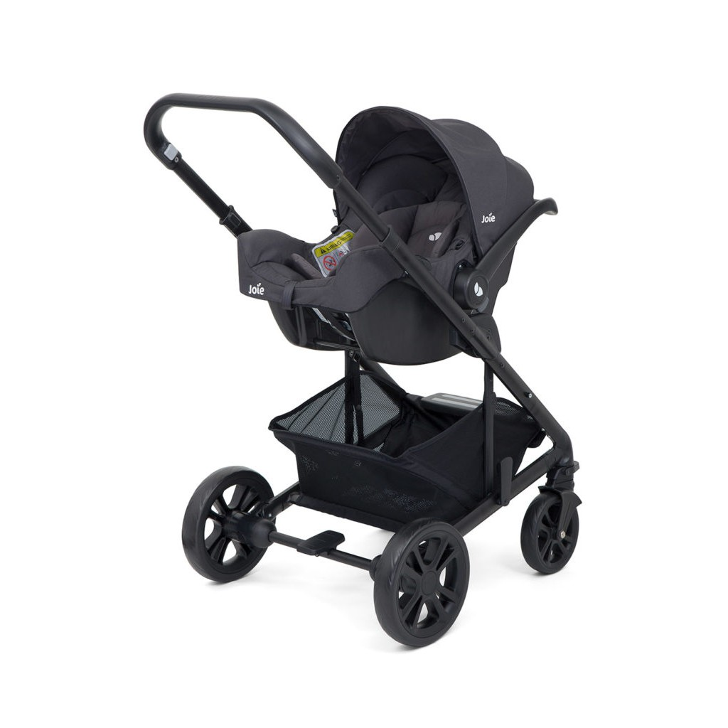 Travel System Joie Chrome Shopee Malaysia Buy And Sell On Mobile Or Online Best