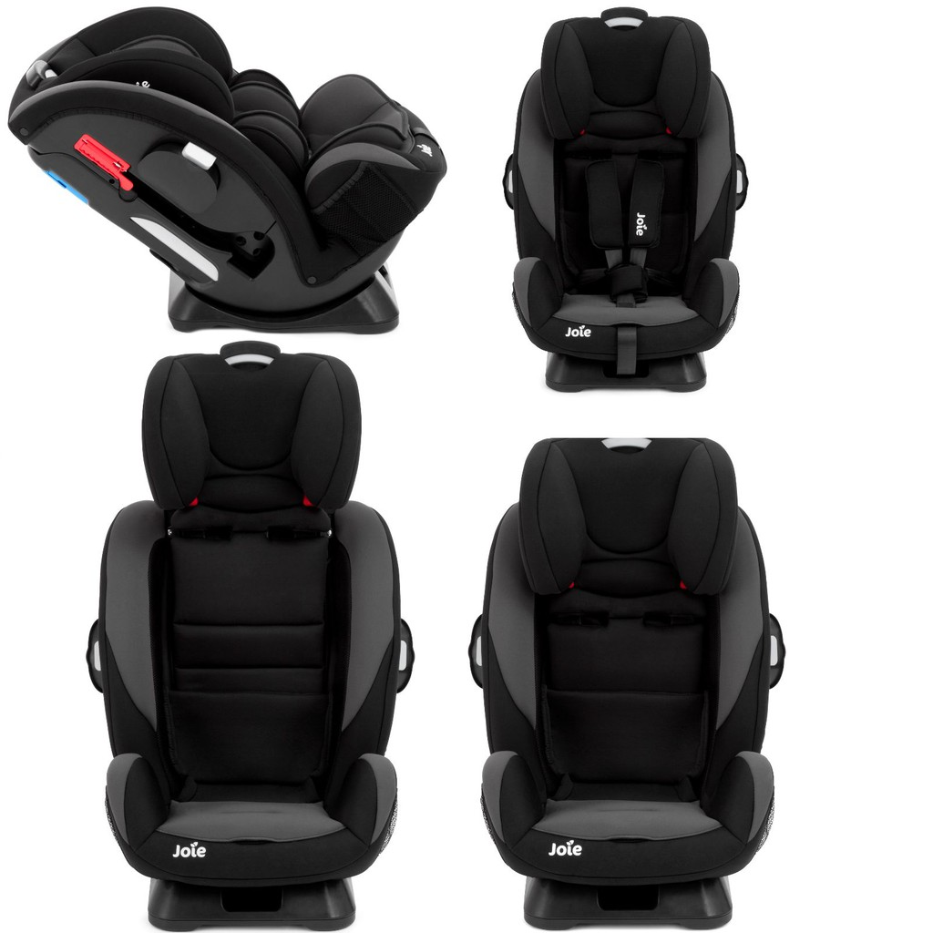 Stage 2 Car Seat With Base Carseat Joie Every Stage