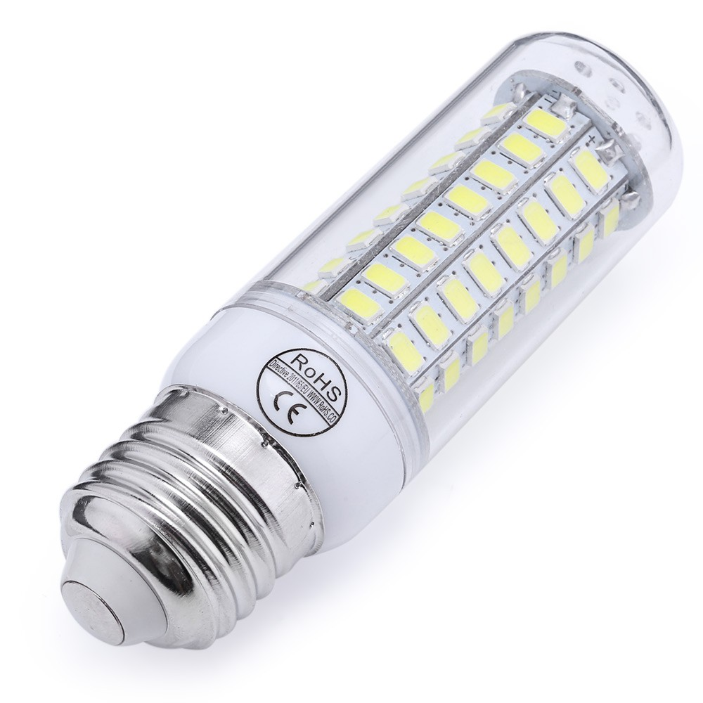 Brelong E27 E14 Gu10 Mr16 36led 2835 Plant Cup Light Ac 220 240v 1pc Ac 220v E27 6w 550 600lm Smd 5730 Led Corn Bulb Light With