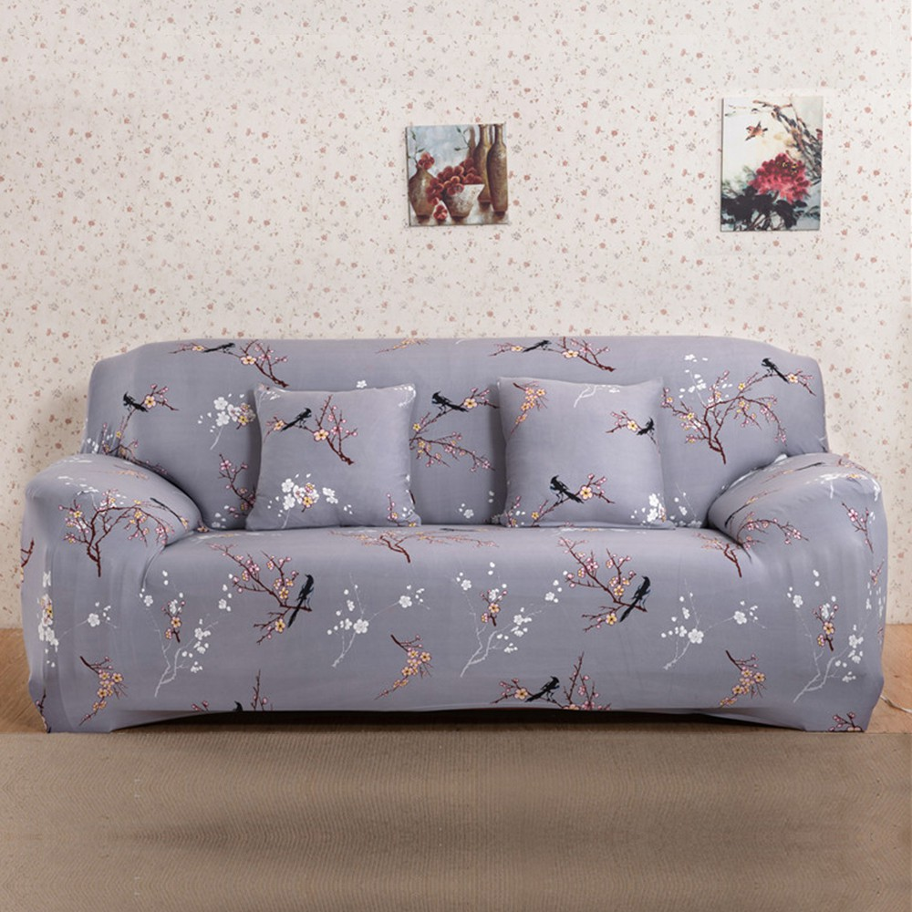 Sofa Bed For Sale Tarlac Kindness11 Anti Skid Elastic 3 Seaters Cover Sofa Stre