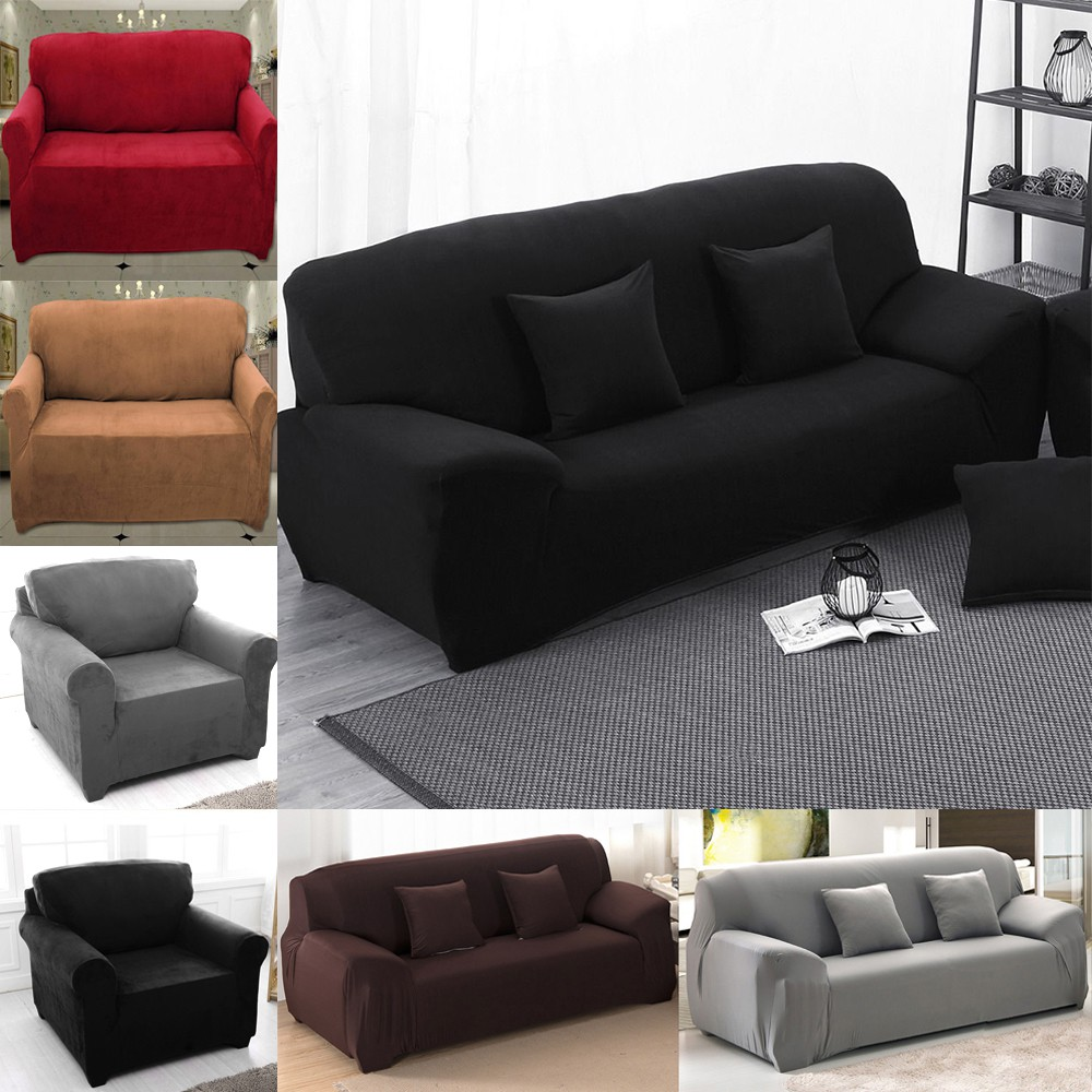 Sofa Set For Sale Nueva Ecija Big Discount Sofa Couch Slipcover Covers Elastic Fabric Stre