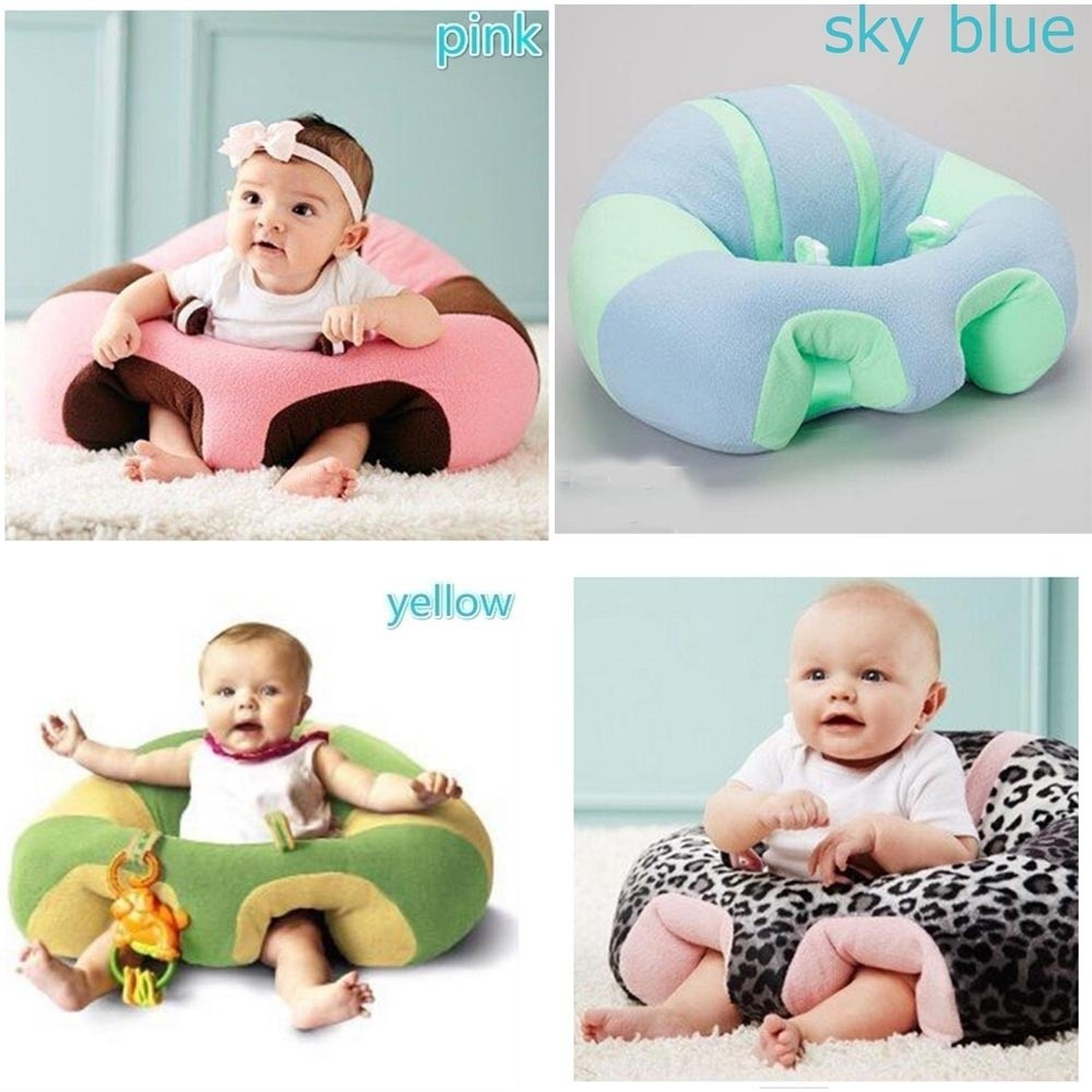 Infant Learning Chair Baby Kid S Learning Chair Infant Safety Seat Dining Chair Sofa Plush Toy