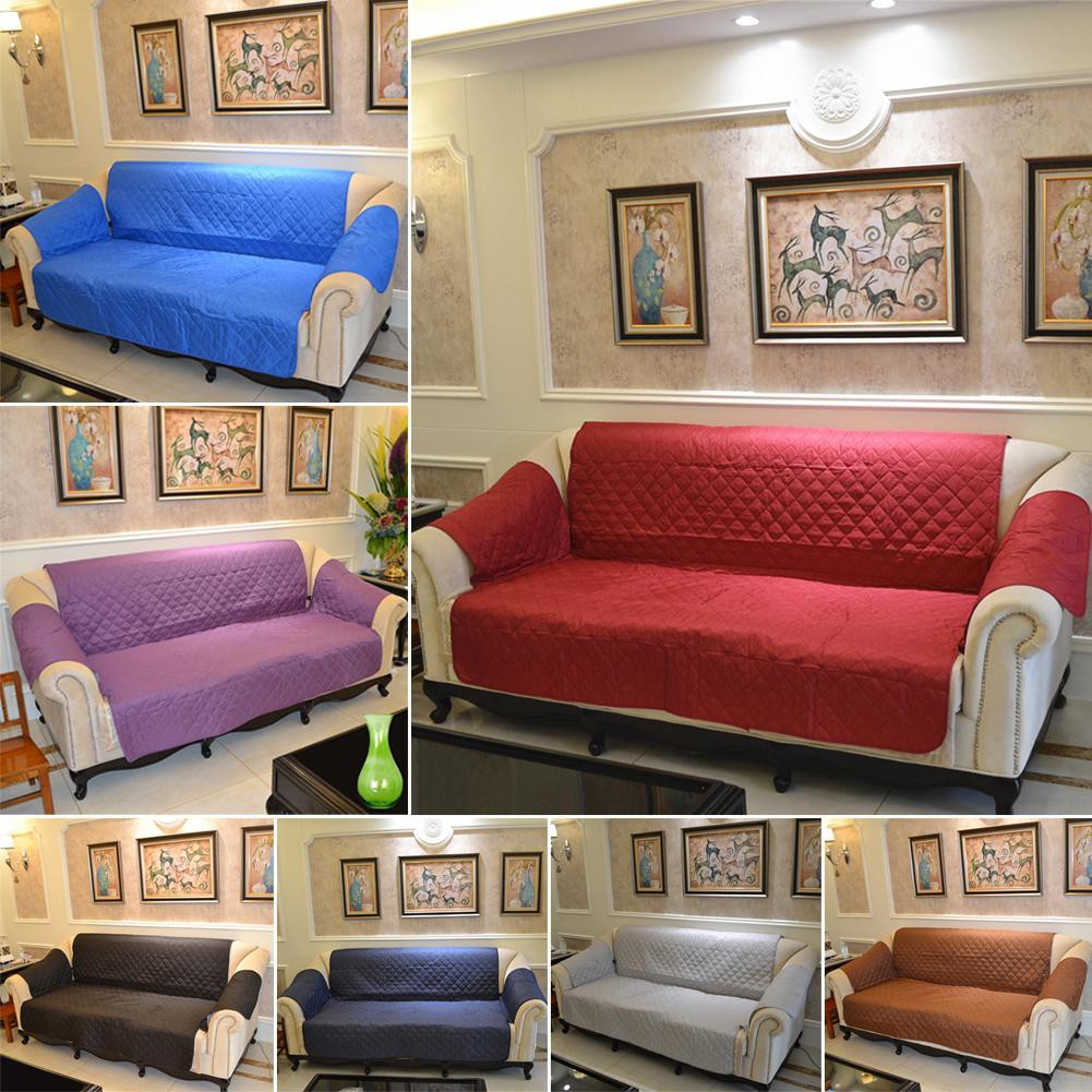 Sofa Set For Sale Nueva Ecija 3 Seater Sofa Cover Removable Quilted Slipcover