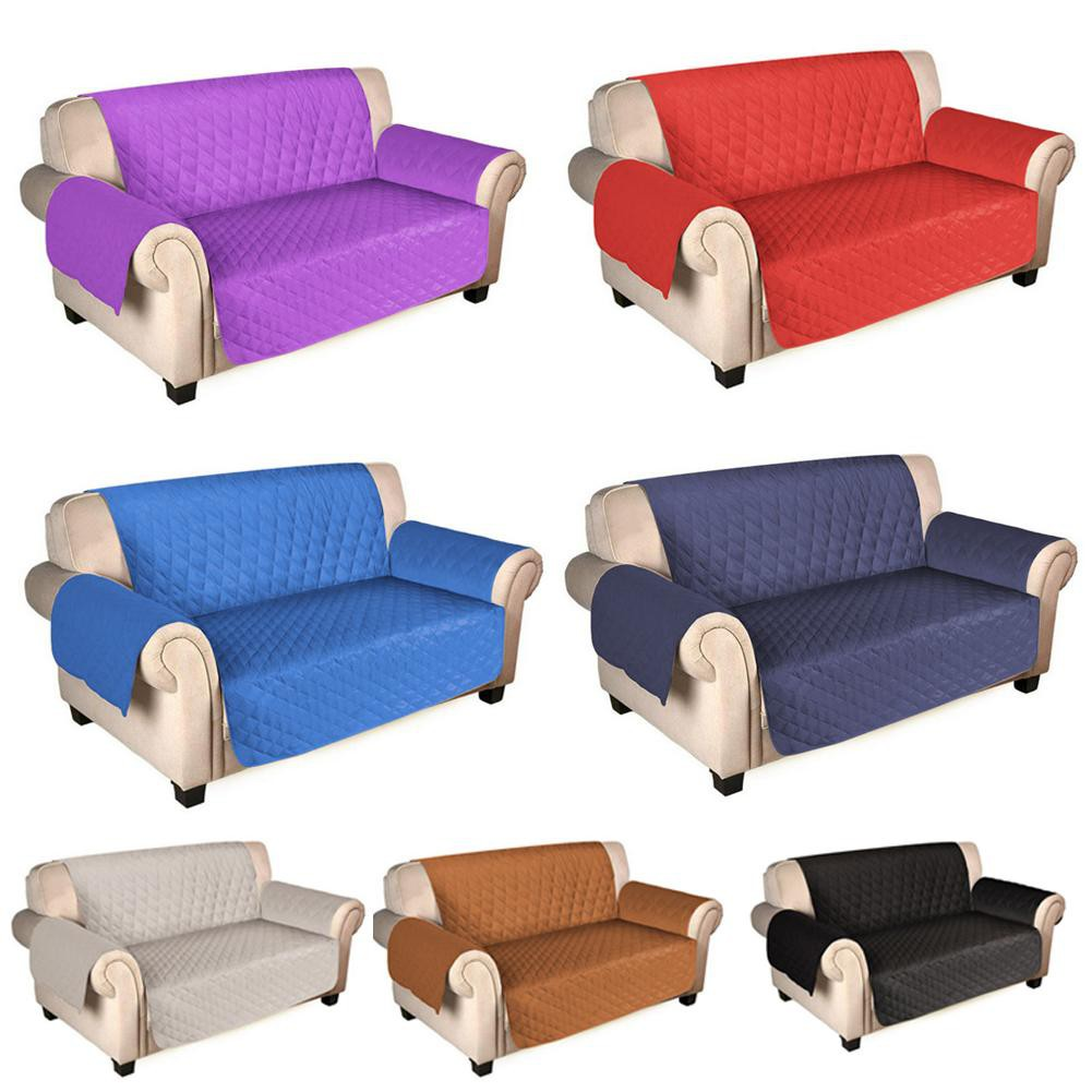 Sofa Set For Sale Nueva Ecija Waterproof Soft Microfiber Sofa Couch Cover Double