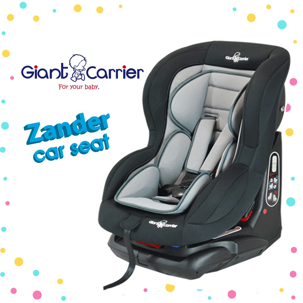 Baby Car Seat For Sale Philippines Giant Carrier Car Seat Zander