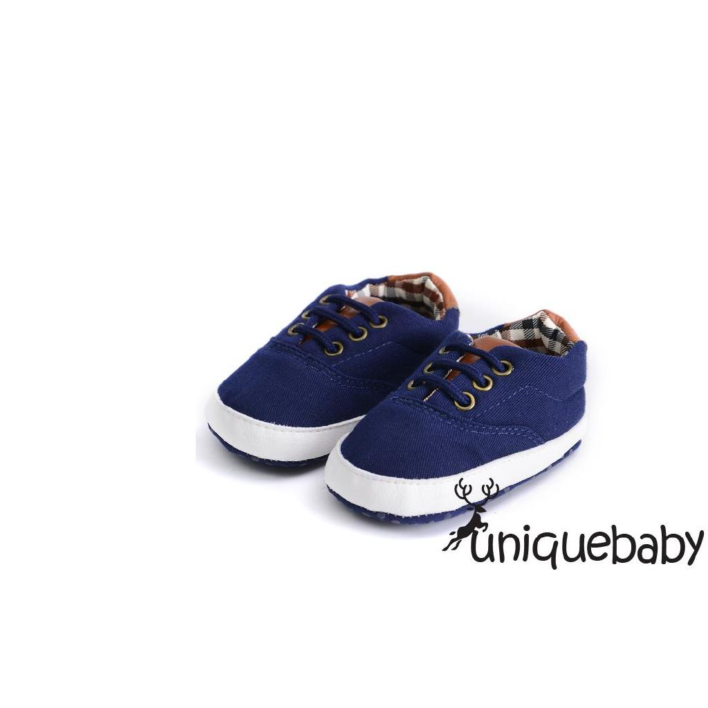 Newborn Crib Shoes Uni Newborn Baby Boys Girls Soft Sole Crib Shoes Warm