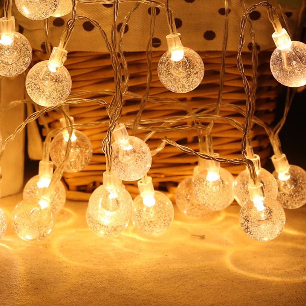 Set Of 2 Glass Bottle 10 Led Starlight Decor Hanging Rope Light 33cm Cork New