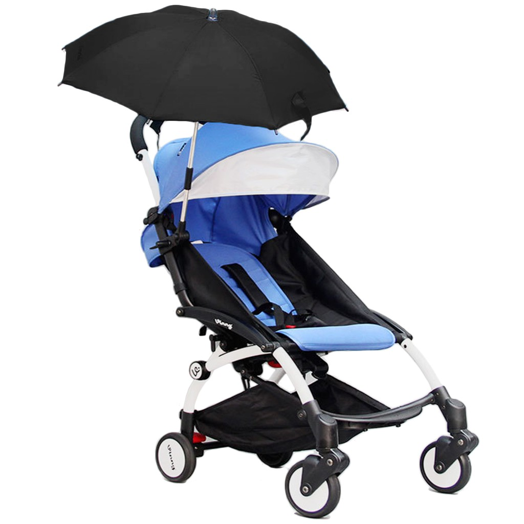 Baby Pram Umbrella Baby Stroller Pram Sun Shade Uv Rain Protection Umbrella Parasol R676 Redex