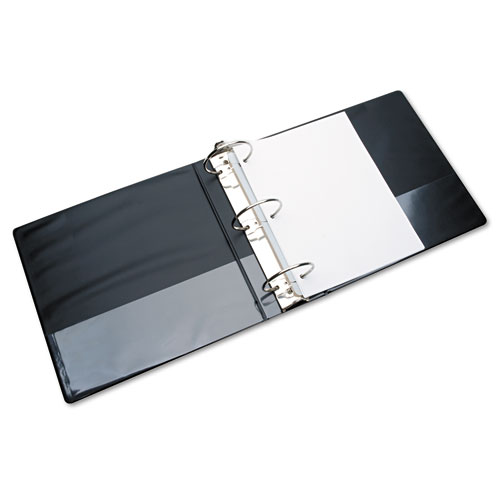 BettyMills AbilityOne™ 3-Ring Binder - No Overlay - Ability One 2784129