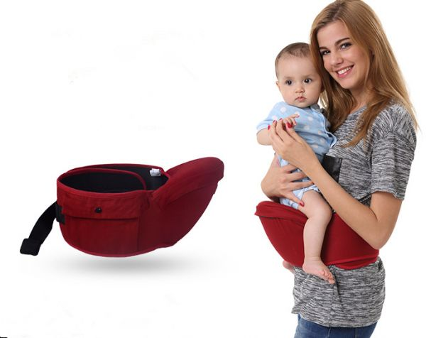 Infant Carrier Reviews 2016 Souq Baby Carrier Waist Stool Baby Sling Hold Waist Belt