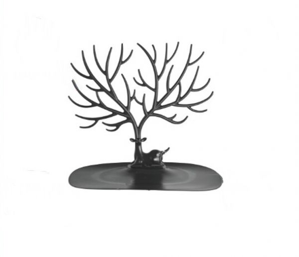 Souq Deer horn tree design for jewelry rack , key ring holder and