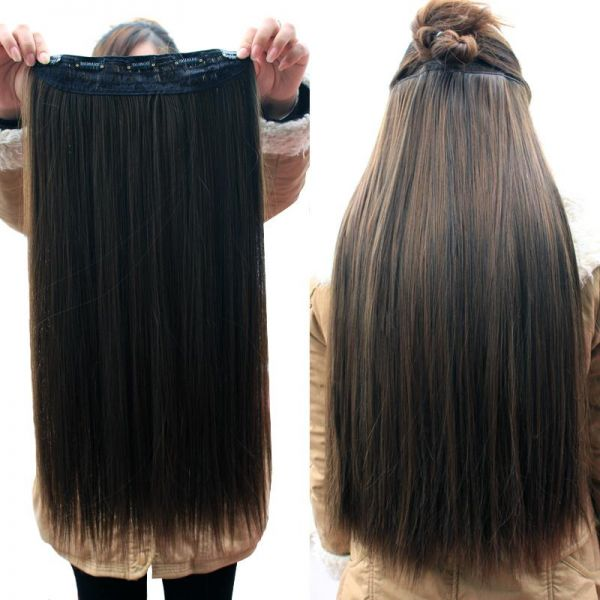 Hair Extensions Kuwait Anexa Beauty