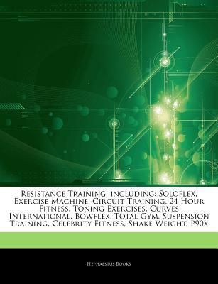 Articles on Resistance Training, Including Soloflex, Exercise