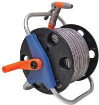 Pro-Tech 25m Garden Hose Pipe Reel, review and buy in ...