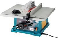 Makita Table Saw 1800 Watts, Blue And Gray