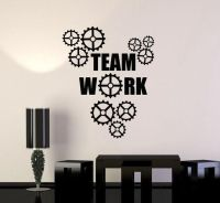 Teamwork Quotes for Office, Wall Decals, Home Decor ...