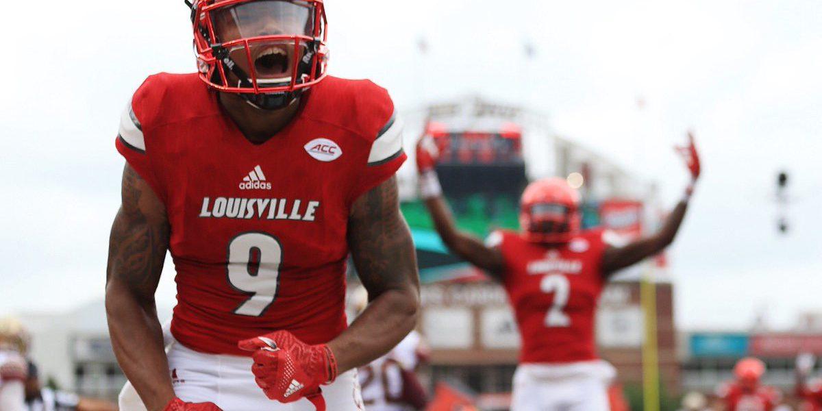 2018 Louisville Cardinals Projected Depth Chart - Football
