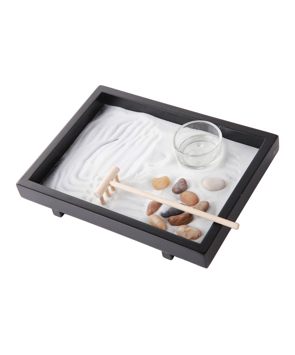 Table Top Zen Garden Pacific Trading Zen Garden Set