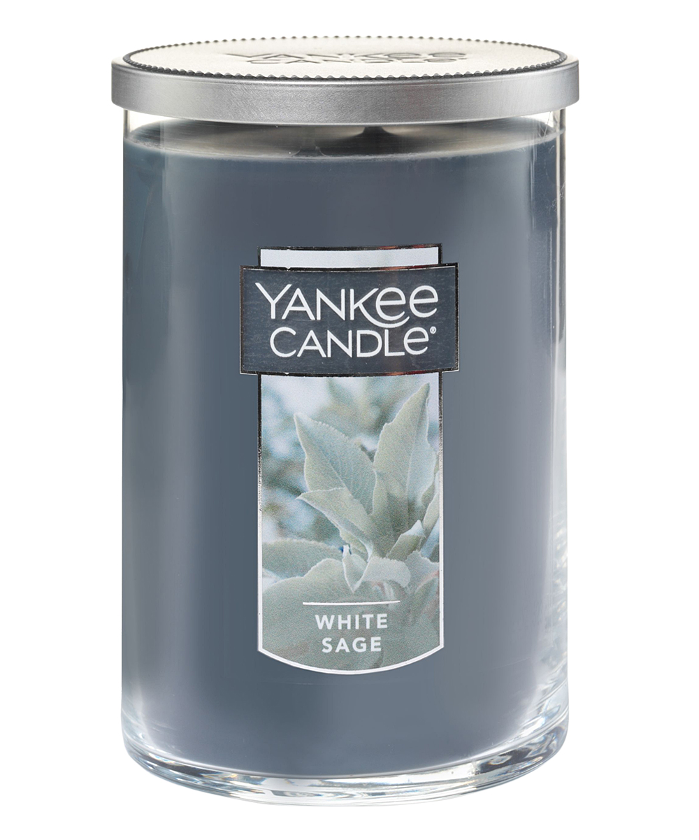 White Sage Paint Yankee Candle White Sage 22 Oz Candle