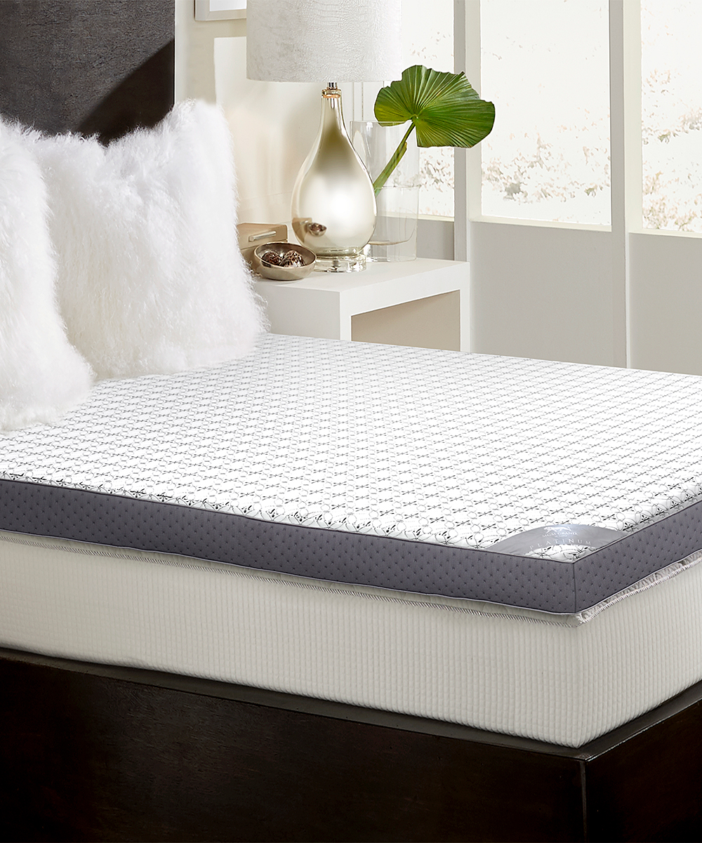 Memory Foam Mattress Toppers Memory Foam Mattress Topper