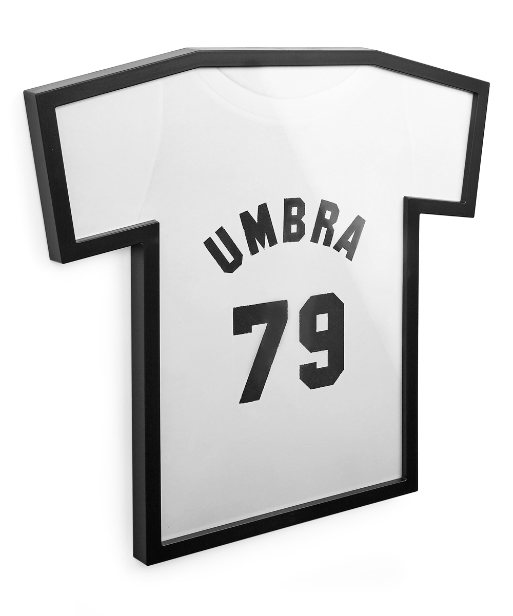 T Shirt Frame Umbra Black T Shirt Frame
