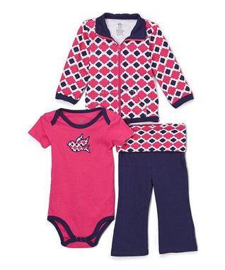 Shop Infant Girls Clothing - 0 to 24M Zulily