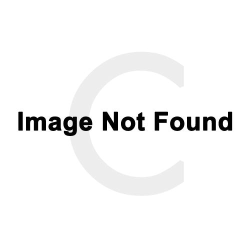 Gold S S Love Diamond Pendant