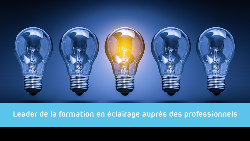 Formation Eclairage Led Cfe Eclairage | Conseils Et Formations Eclairage