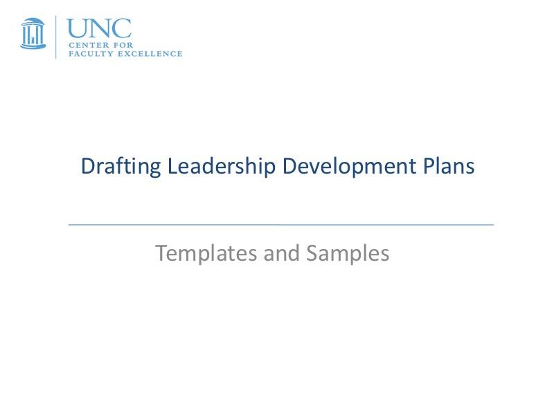 Personal development portfolio example formatscsatco – Individual Personal Development Plan Sample