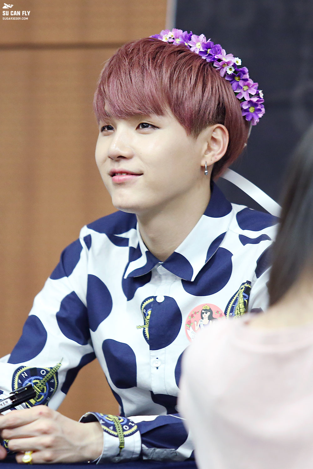 Fall Wallpaper Drawing Picture Fansitesnap Bts Fansigning 3rd Mini Album 화양연화