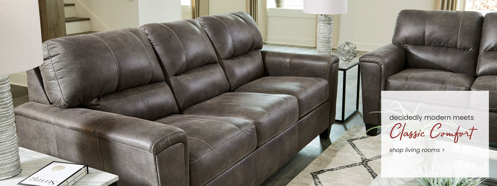 Shop For Affordable High Quality Furniture In Washington State