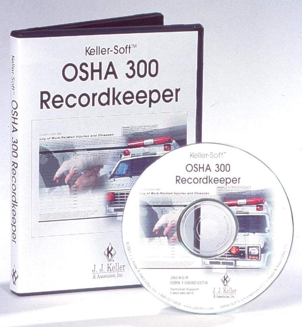 What was the OSHA 200 Log?