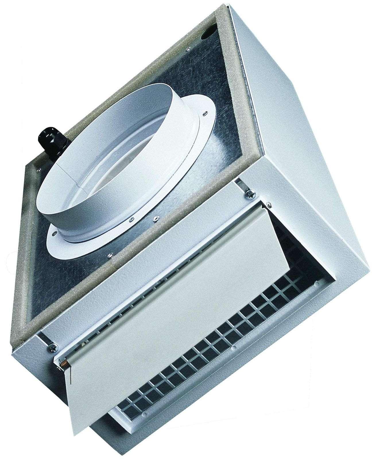 Canarm bpt18 34a 1 bathroom exhaust fan - Bathroom Ventilation Fan Motors Ext Series External Mount Fan Download
