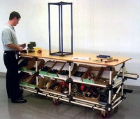 1000+ images about Assembly Table on Pinterest ...